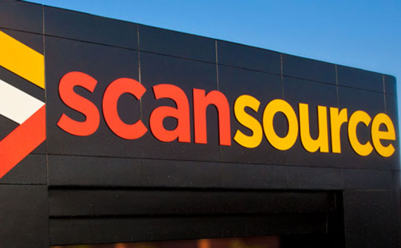 Scansource close to securing buyer for hardware business