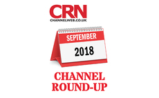 Channel Round-up: September 2018