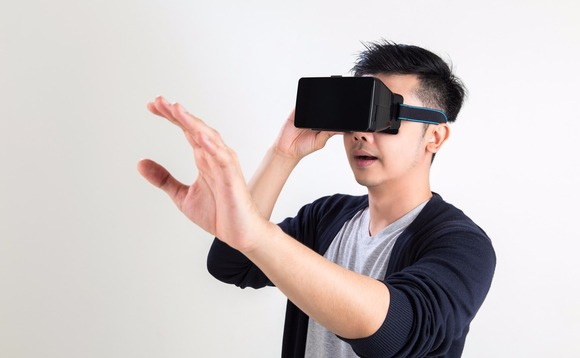 Augmented and virtual reality headset market tipped to boom tenfold