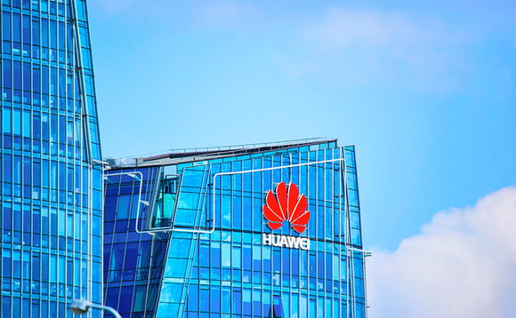 Huawei cleared for 'limited role' in UK's 5G network - reports