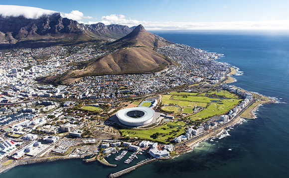 Cape Town is acting as Logicalis' new global helpdesk hub