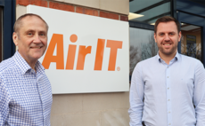 Air IT continues M&A frenzy with double acquisition