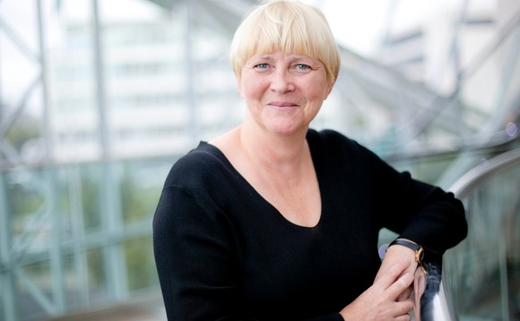 Claire Vyvyan to replace Tim Griffin as Dell EMC UK boss as new exec line-up unveiled