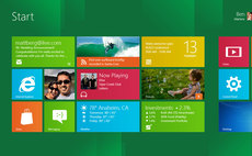 Woeful Windows 8 sales are growing