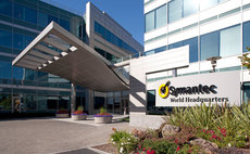 Symantec sees $16bn approach by private equity duo - reports