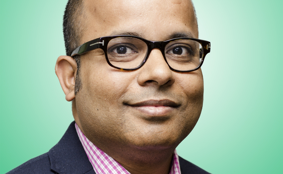 Rubrik CEO Bipul Sinha says the unicorn's next product is four to six months away