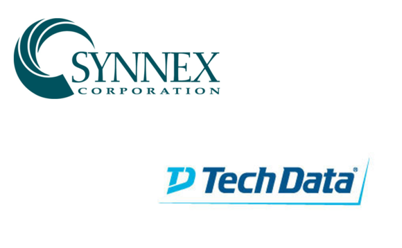 Tech Data and Synnex topple Ingram with $7.2bn merger