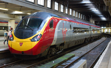 Managed 24/7 on how it won Virgin Trains deal
