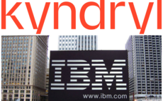 'Take two kyndryl with a glass of water' - Channel raises eyebrows at the new name for IBM's services spin off