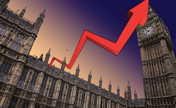 Government spend with small businesses hits record high