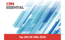 Top 250 UK VARs