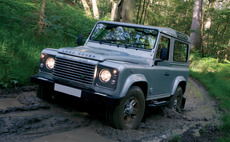 Exclusive Networks: We're the Land Rover of IT distribution