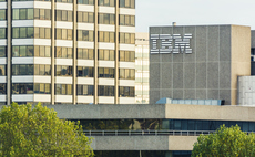 All the key info as IBM stutters in Q1
