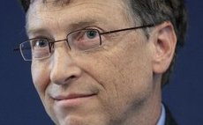 Bill Gates admits envy for Moore's Law as it turns 50