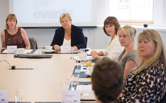 Sage to host competition for female-led tech start-ups