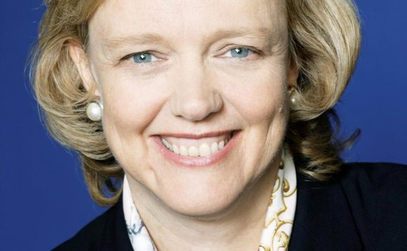 HP chief: 'We are in a strong position'