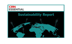 CRN Sustainability Report