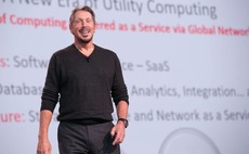 Amazon's lead is over, Larry Ellison declares as he promises IaaS onslaught