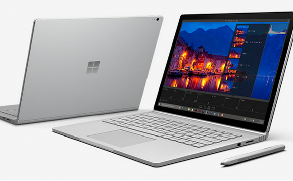 Surface Laptop will be available in the UK from £979