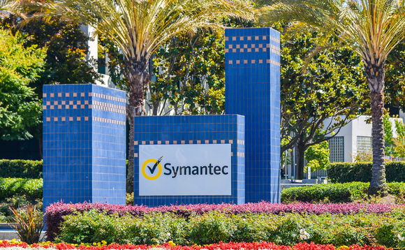 Symantec's services business offloaded by Broadcom