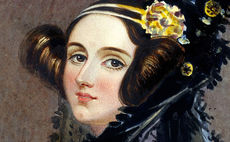 CRN marks Ada Lovelace day with Women in Tech Festival discount