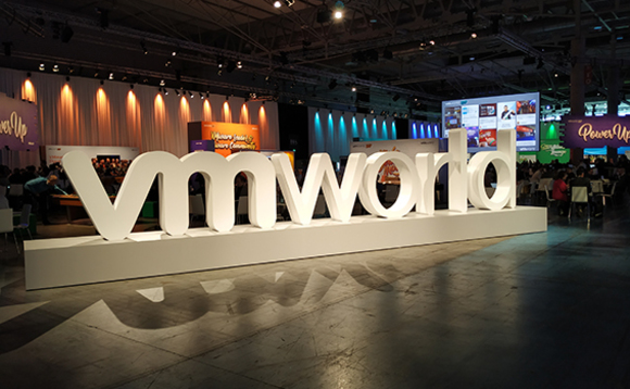 Five things we learned at VMworld 2019