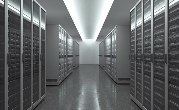 Equinix pours £26m into UK datacentre