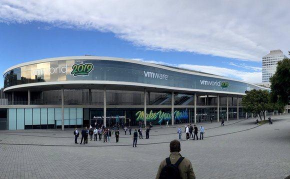 What partners need to know from VMworld Europe 2019