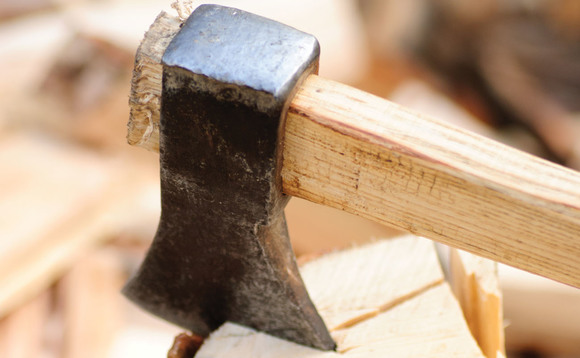 HPE and IBM swing the axe on jobs