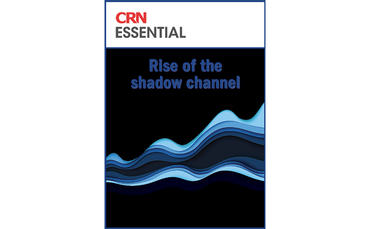 Shadow Channel Report