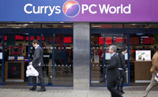 Dixons and Carphone Warehouse merge in £3.8bn deal