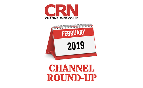 Channel Round-up: February 2019