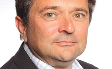 Nick Thurlow returns to NetApp as UK boss