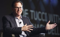 Dell shares soar on VMware sale rumours