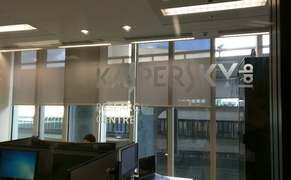 Kaspersky UK boss: We have nothing to hide