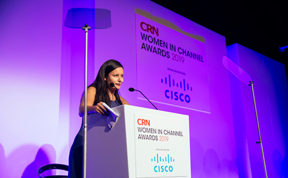 Get nominating for CRN Women in Channel Awards 2020