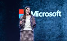 Microsoft's Cindy Rose partners with government to tackle 'significant challenges' for UK tech scene