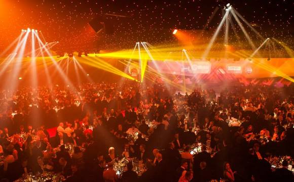 Just a handful of seats left for the Channel Awards