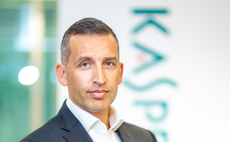 Kaspersky UK channel boss on the opportunities for security providers post-COVID-19