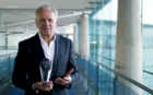 Mike Norris wins Industry Achievement Award at Channel Awards 2020