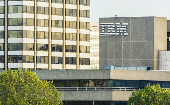 IBM to spin off $19B business to focus on cloud computing