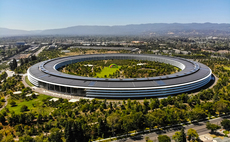 Apple launches $200m carbon removal initiative