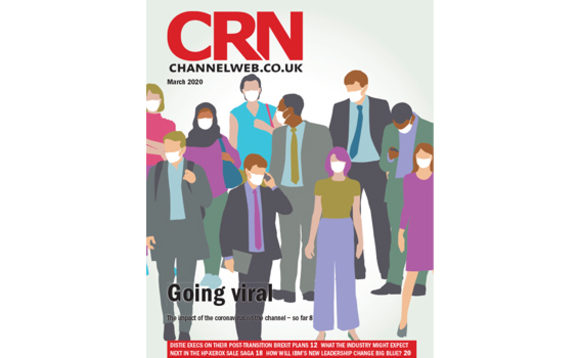 CRN: March 2020