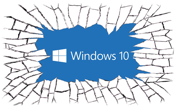 Microsoft urged to compensate customers for Windows 10 chaos