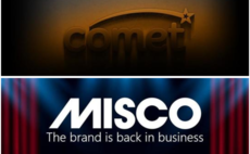 'We want to do with Comet what we have done with Misco'