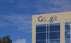 Google snaps up VMware co-founder in cloud push