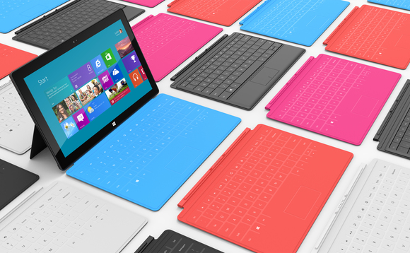 Microsoft partners poised for Surface 2 action