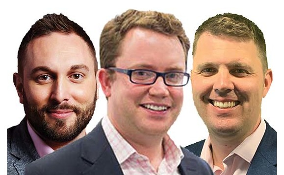 Channel Chief of the Year: Who are you backing?