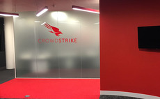 'Symantec abandoning large segments of the market' - CrowdStrike CEO says partners are looking for alternative vendors