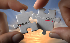 Comparex name to vanish in all markets